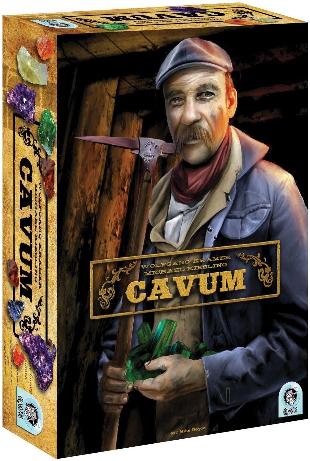 Cavum  tavola gioco Eagle-Gryphon giocos BRe nuovo ABUgiocos  prezzo ragionevole