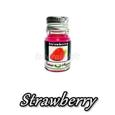 Strawberry Pure Essential Oil 5ml Free Ship