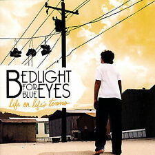 Bedlight For Blue Eyes: Life On Life's Terms FACTORY SEALED GIFT QUALITY! LAST 1