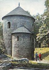 BR85812 cieszyn saint nicholas chapel poland