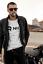 thumbnail 3 - Men's Nio T-shirt - Ev Car Logo Graphic Tee, Unique Clothes