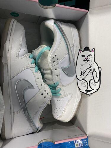 Nike Sb White Diamond 10.5
