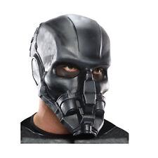 Superman Man of Steel General Zod Adult 3/4 Costume Mask Rubies 4965