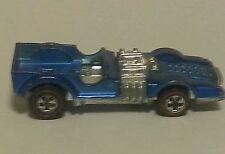 Hot Wheels Redline Blue Mutt Mobile - Rare!