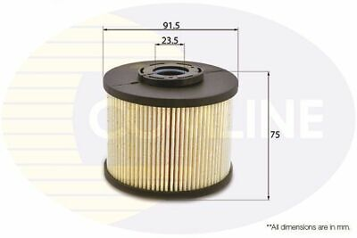 Fuel Filter FOR CLIO II 1.2 1.4 1.6 2.0 3.0 98-/>09 CHOICE1//2 Petrol Comline