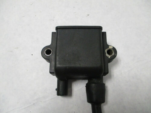 Mercury Outboard 1999 225hp DFI Ignition Coil 856991A 1 C14-3