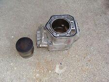04 SkiDoo Rev 800 HO Mxz Cylinder Piston Block Jugs Engine Block Renegade Summit
