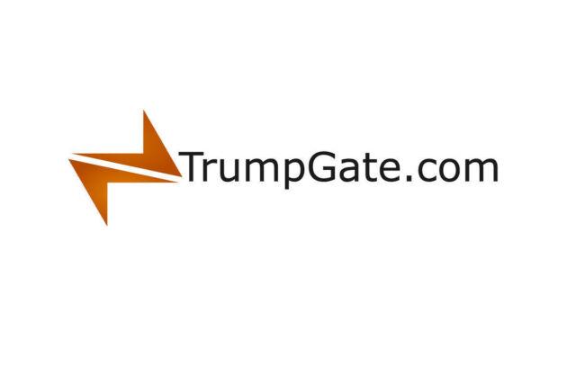 TrumpGate.com Domain Name Impeach President Donald J Trump MAGA Russia Gate