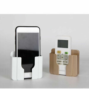 PCMultifuntion-Storage-Stand-Charging-Holder-Wall-Mount-Phone-For-Mobile-Br-F0M8