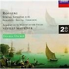 Rossini: String Sonatas 1-6 (1995)