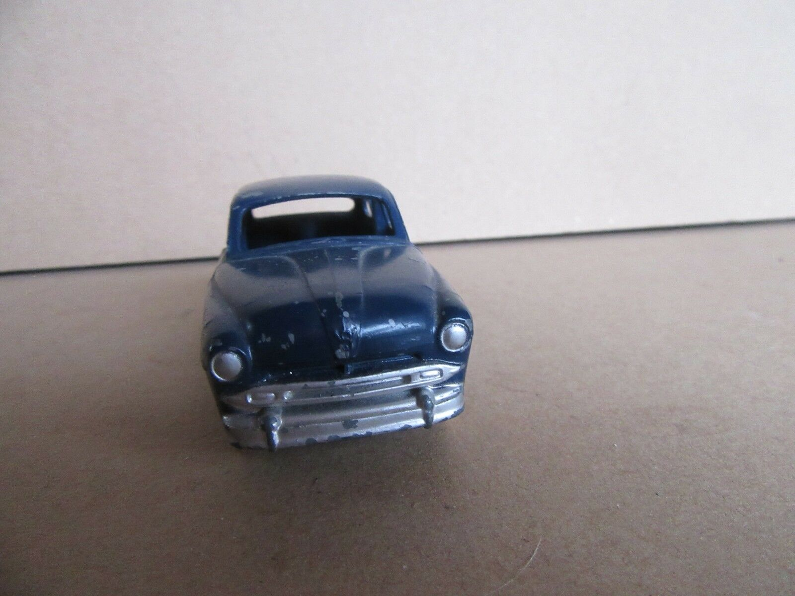 989H Vintage Dinky 24 X Ford Vedette 54 Azul 1 1 1 43 24ad1c