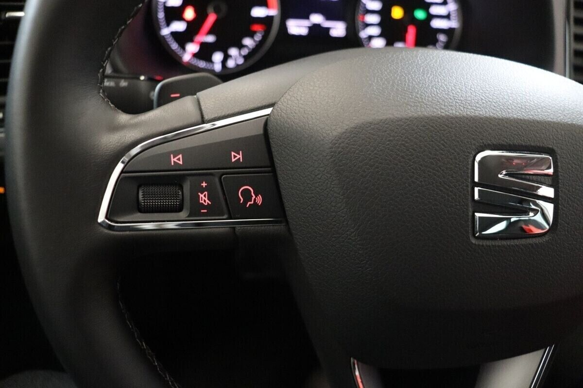 Seat Leon TSi 150 Xcellence ST DSG