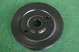 GREAT-DANE-D18083-Narrow-Splined-Spindle-Pulley-GD55