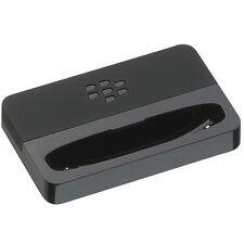 New OEM BlackBerry Bold 9900 9930 Charging Desktop Pod Charger Cradle Verizon