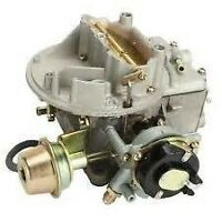 Ford 2150 2 Barrel Carburetor Fits Trucks 77-81 8 Cyl. Lifetime Warranty