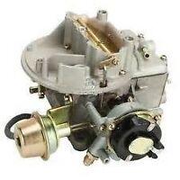 Ford 2150 2 Barrel Carburetor Fits Trucks 77-81 8 Cyl. Lifetime Warranty