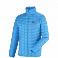 Millet Dry Microloft Jacket Men, Insulating Jacket For Men, Blue