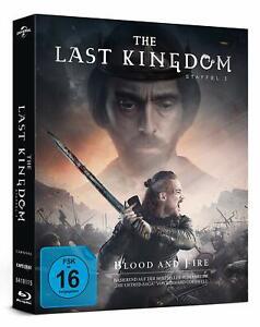 The Last Kingdom Deutsch