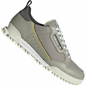 Adidas-Originals-Continental-80-Baara-Zapatilla-de-Hombre-Zapatos-Ocio-Calzado