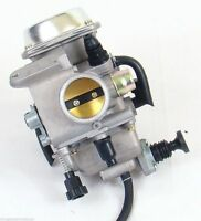 Carburetor Honda 3 Wheeler Atc250es Atc 250 Es Big Red Carb 19851987