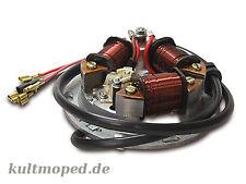 AKA-Electric Grundplatte 12V Unterbrecher komplett SR50 SR80 MOPED MOKICK Roller