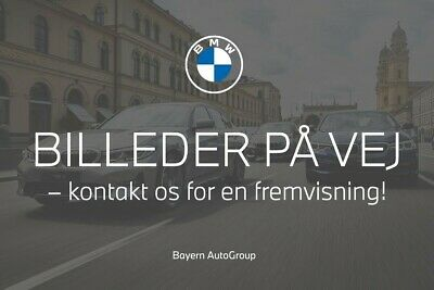 BMW 320d 2,0 Touring Sport Line aut. 2020