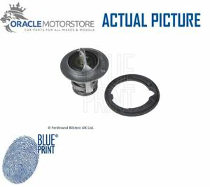 Nouveau-Imprime-Bleu-Liquide-De-Refroidissement-Thermostat-Kit-GENUINE-OE-Qualite-ADH29207