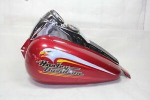 FXR-tank-Harley-Eagle-Iron-metal-dash-speedo-reset-knob-FXRT-FXRP-EPS23012