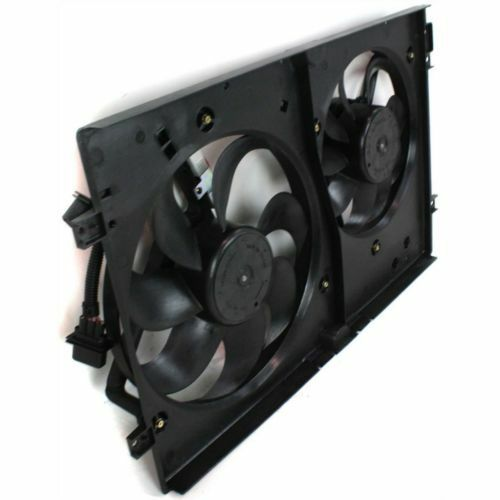VW3115103 Cooling Fan Assembly for 99-05 Volkswagen Jetta