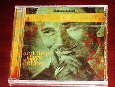 Church Of Misery: And Then There Were None CD 2016 Rise Above UK RISECD196 NEW