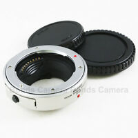 Viltrox Auto Focus Adapter for Olympus MMF-1 Four Thirds Lens to Micro 4/3 OM-D