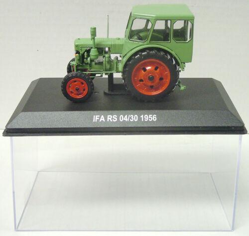 Atlas Neu Metall IFA RS 04//30 1//43 1956 Fertigmodell
