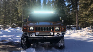 2006 Hummer H2 Yes