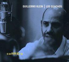Guillermo Klein, Guillermo Klein & Los Guachos - Carrera [New CD]