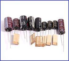 "iMac G5 17"" Power Supply (PSU) Capacitor Repair kit- P/N # 661-3351"