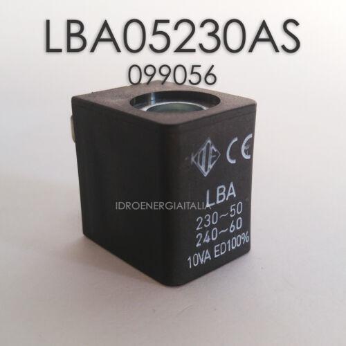 solenoide compatibile 099056 Necta Bobina Solubili 220 Volt Ode