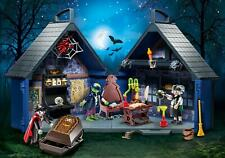 Playmobil #9312 Take Along Haunted House - New Factory Sealed