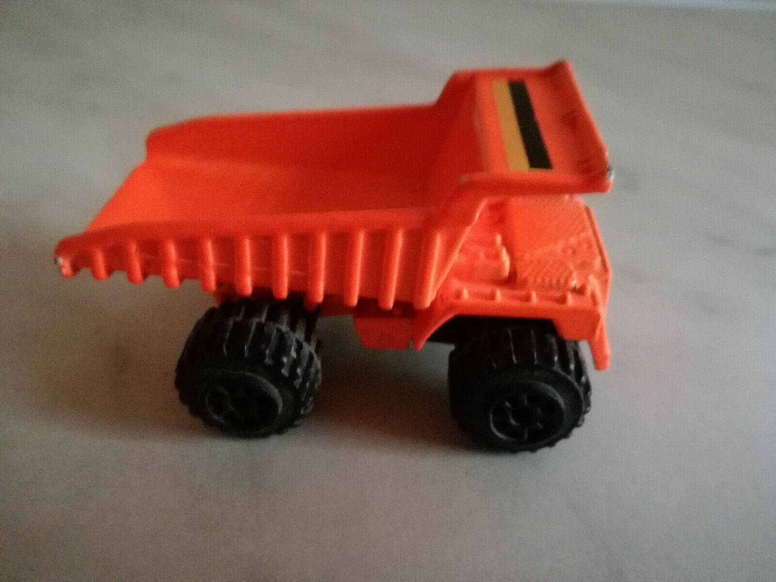 Kinder Spielzeug 1//16 Engineering Construction Truck Bagger Dumper Fahrzeug Auto