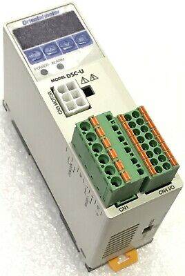 Drives & Motor Controls ORIENTAL MOTOR DC SPEED CONTROLLER MSP302N ...