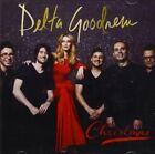 Christmas EP Delta Goodrem 2012 CD