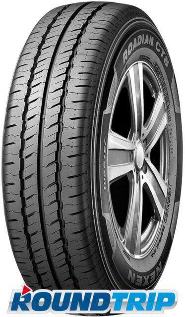 Nexen Roadian CT8 215/70 R15C 109/107S 8PR, Fiat