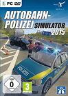Autobahn-Polizei Simulator 2015 (PC/Mac, 2015, DVD-Box)