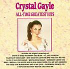 Crystal Gayle - All-Time Greatest Hits [New CD] Manufactured On Demand