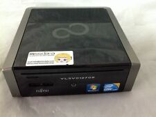 FUJITSU Q9000 ESPRIMO MINI PC INTEL CORE I3 350M 4GB 160GB HDMI WIN7 ELEGANTE