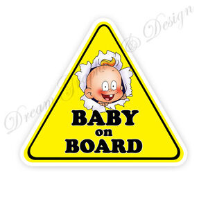 Baby-on-Board-Child-Full-Color-Adhesive-Vinyl-Sticker-Window-Car-Bumper-072