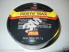 3M 39526 Perfect-It Show Car Paste Wax Ultra High Gloss