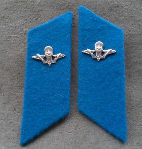 Kragenspiegel Panzertruppen Mantel Coat lang Uniform UDSSR CCCP Sowjet Armee