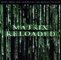 1 von 1 - The Matrix Reloaded von Ost,Various Artists (2003)    Doppel CD Album