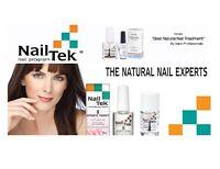 Nail Tek - Nail Treatments - 15ml / 0.5oz Each - All Treatments Available