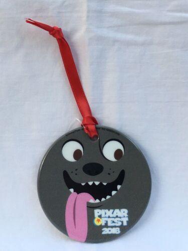 Dante Character Ornament Disney Parks Disneyland Pixar Fest 2018 Coco Miguel